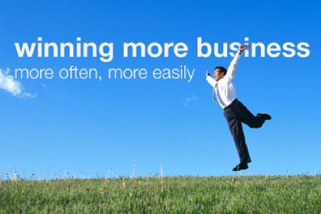 Winning More Business