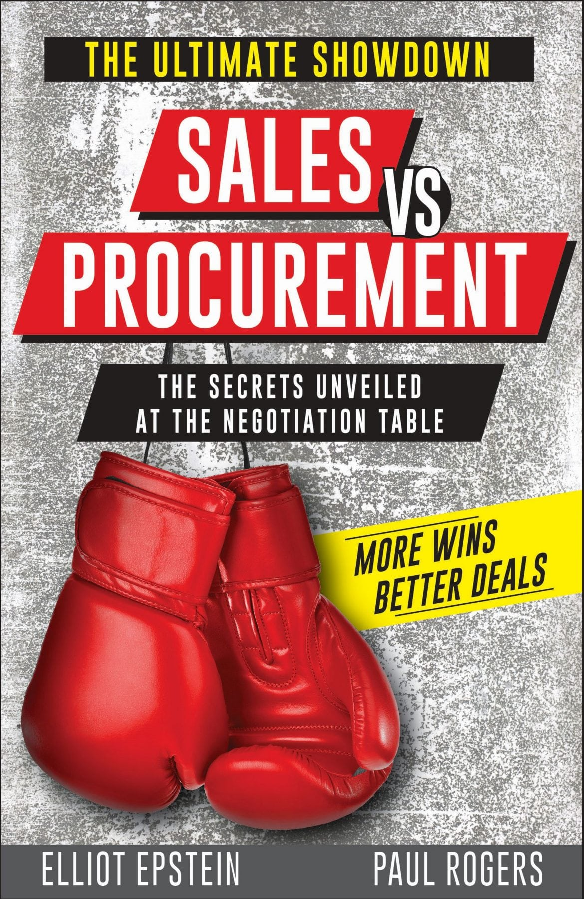 Sales vs Procurement