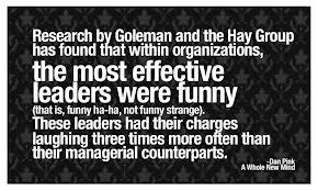leadership funny
