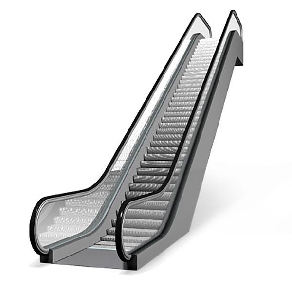 escalator • Salient Communication
